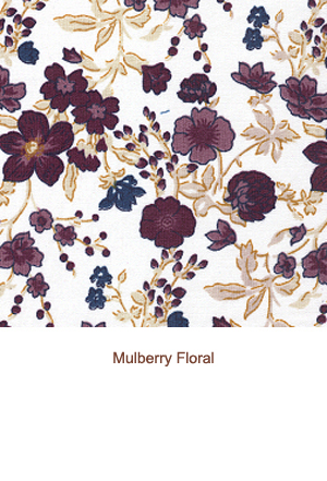Mulberry Floral