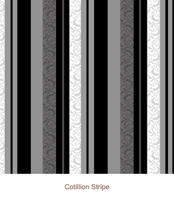 Cotillion Stripe