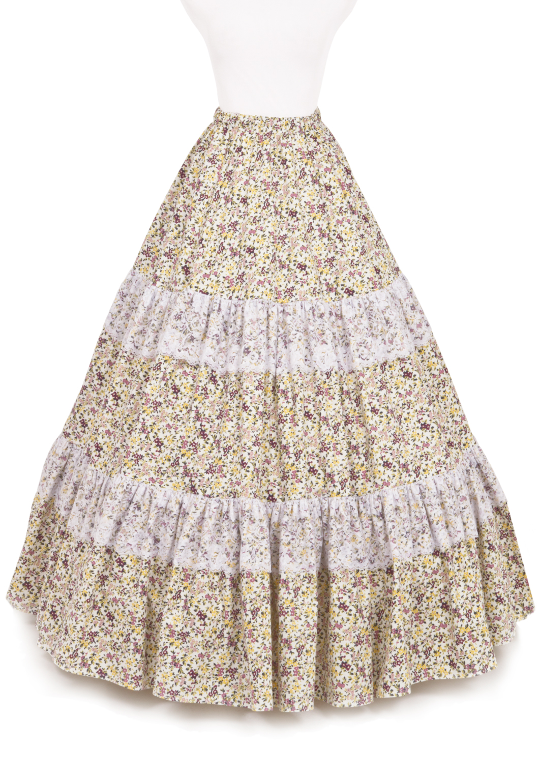 Kady Bell Civil War Skirt