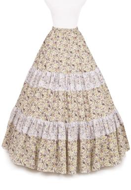 Kady Bell Civil War Skirt