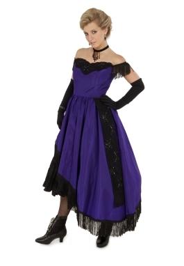 Mitzi Saloon Dress