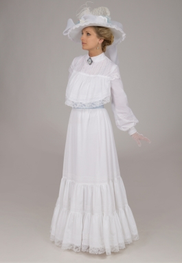 Bella Edwardian Dress