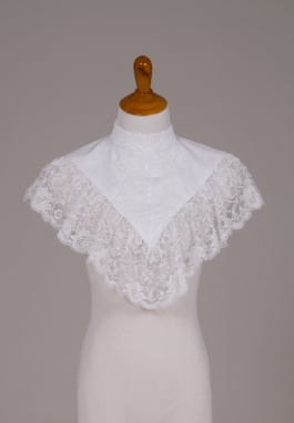Elsie Edwardian Collar