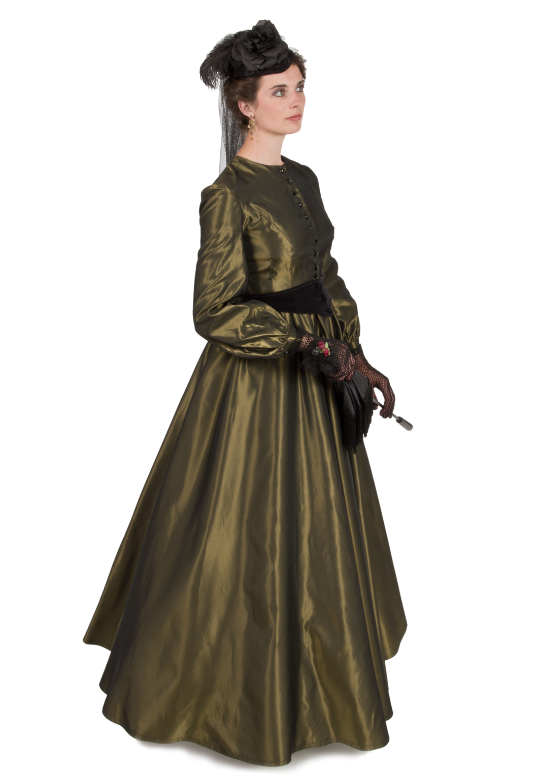 Calla Victorian Gown | Recollections