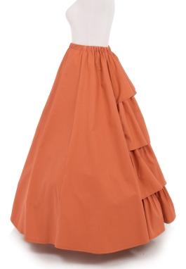 Sarah Ann Victorian Bustle Skirt