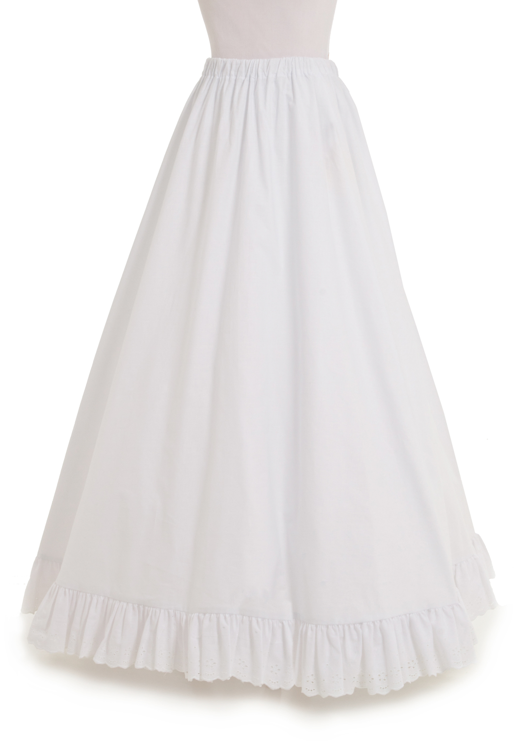 Cheyenne Old West Petticoat