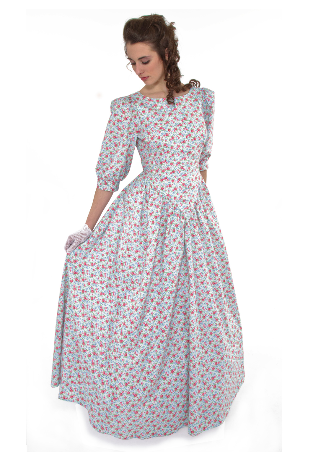 Wendy Victorian Dress Recollections