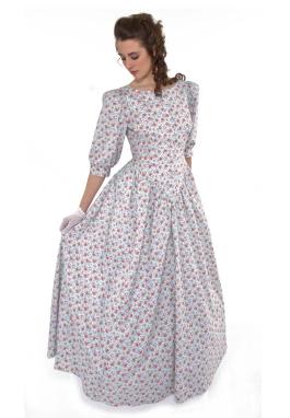 Wendy Victorian Dress
