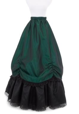 Corrina Victorian Skirt
