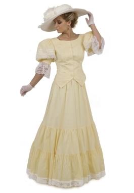 Belinda Victorian Dress