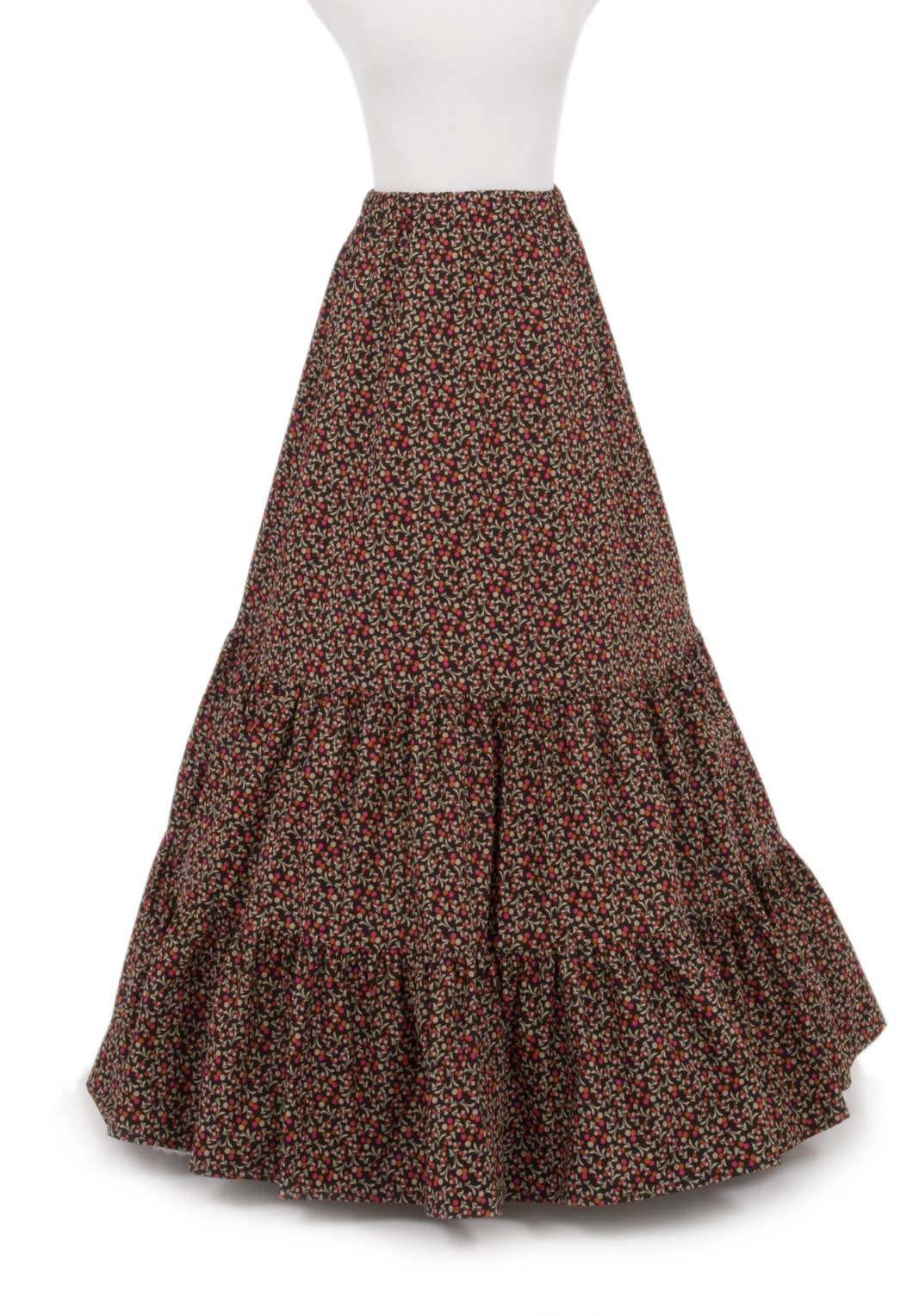 Pioneer Old West Skirt