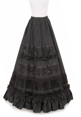 Isadore Victorian Skirt