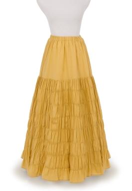 Chloe Victorian Petticoat Skirt