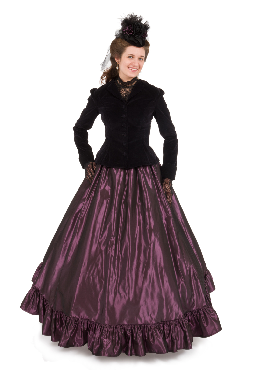 Mary Angela Victorian Ensemble