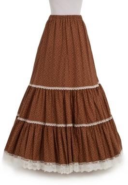 Amity Victorian Skirt