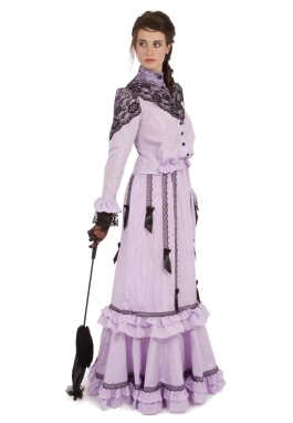 Lilian Edwardian Fancy Dress