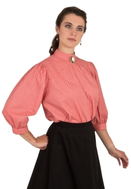 Green Gables Blouse