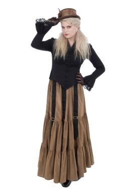 Steampunk Victorian Suit
