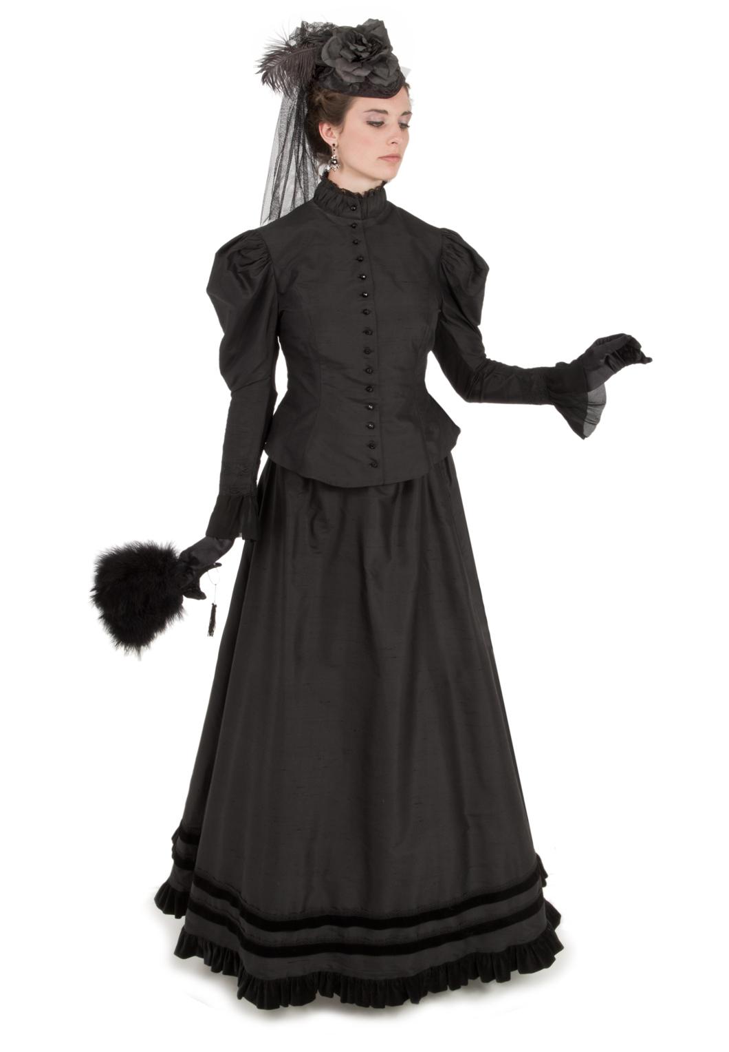 Victorian Style Designer Dresses