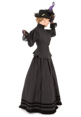 Gwyneira Victorian Dress