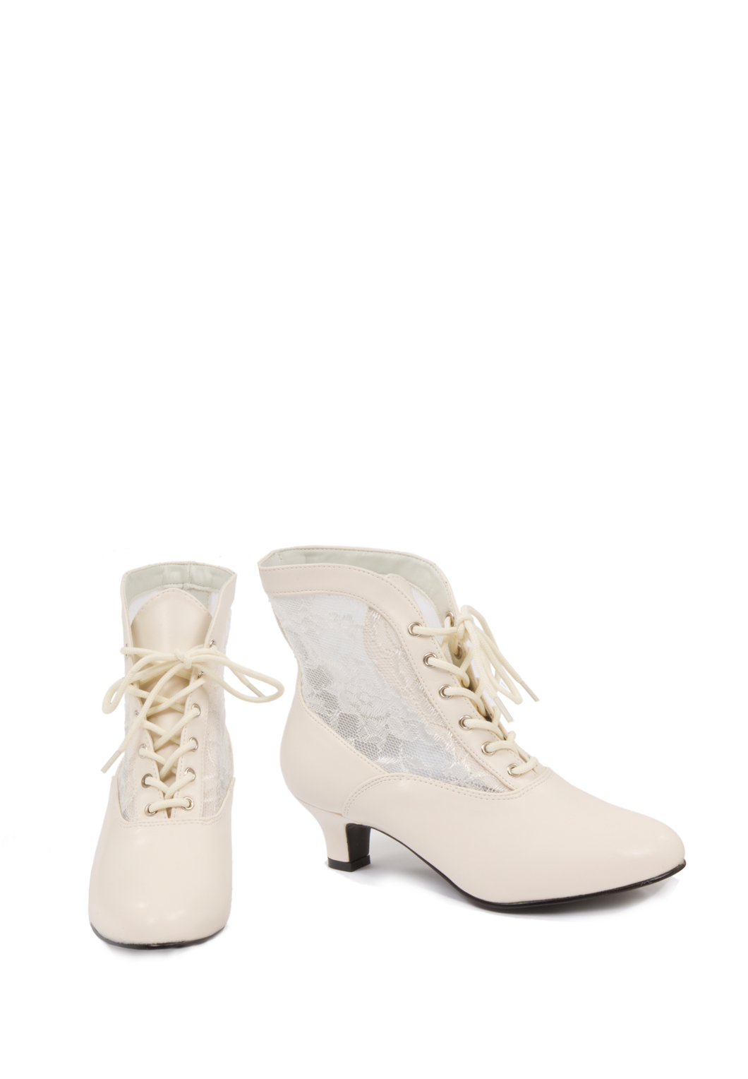 Ivory Boot