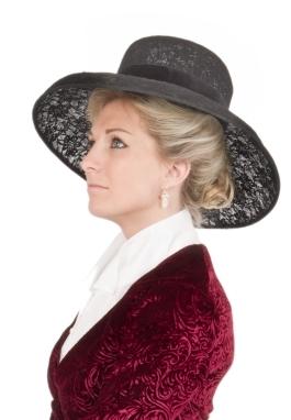 Mina Hat