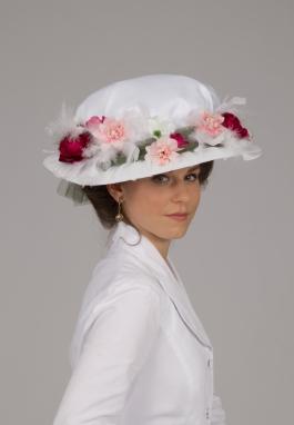 Honora Edwardian Hat