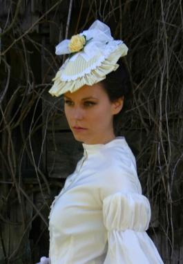 Civil War Styled Hat