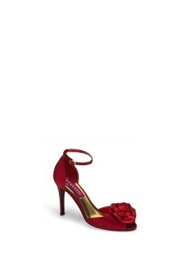 Red Lorraine Shoe