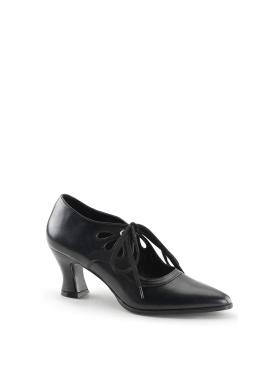 Victorian Edwardian Lace Shoe