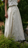 Clearance Petticoat - size S 40 inch