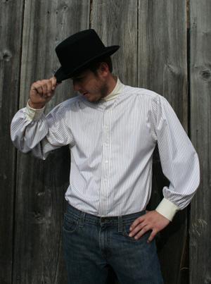 Alistair Shirt