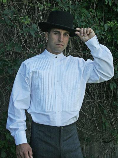 Hampshire Shirt