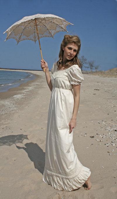 Azalea Gown