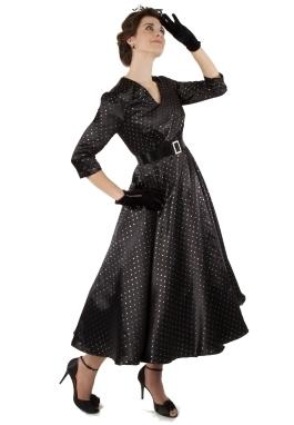 Clearance Rosalind Dress - Size Large