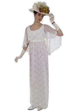Nadiya Edwardian Gown