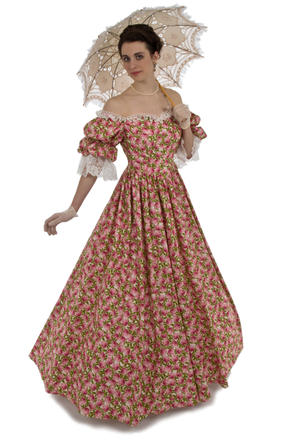Victorian Gown | Recollections