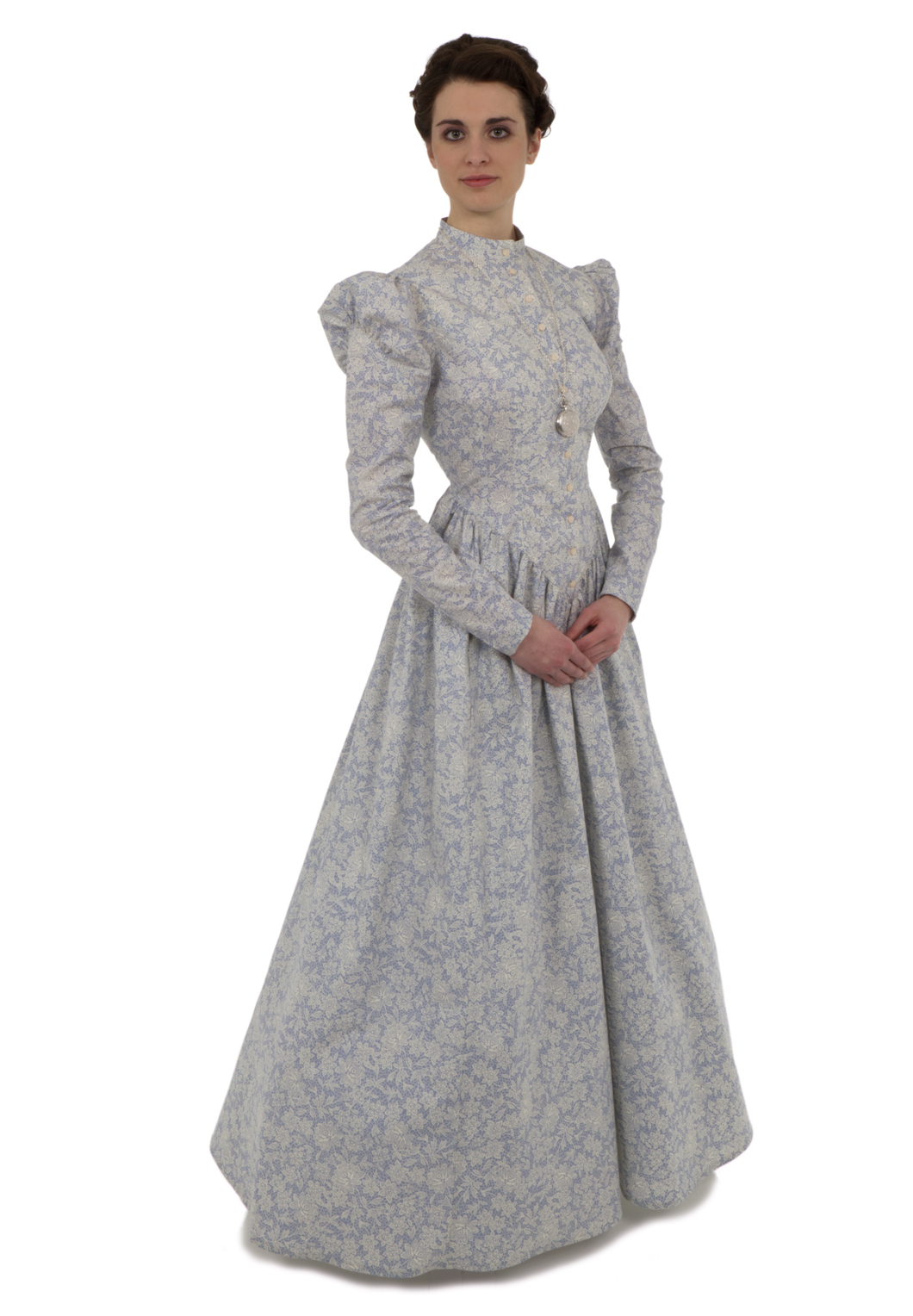 Dickens Victorian Dress Recollections