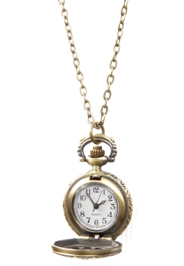 Antique Pendant Watch