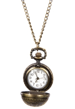 Broadway Ball Pendant Watch