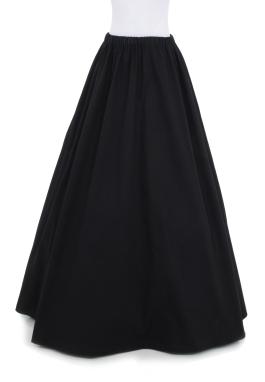 Victorian Twill Skirt