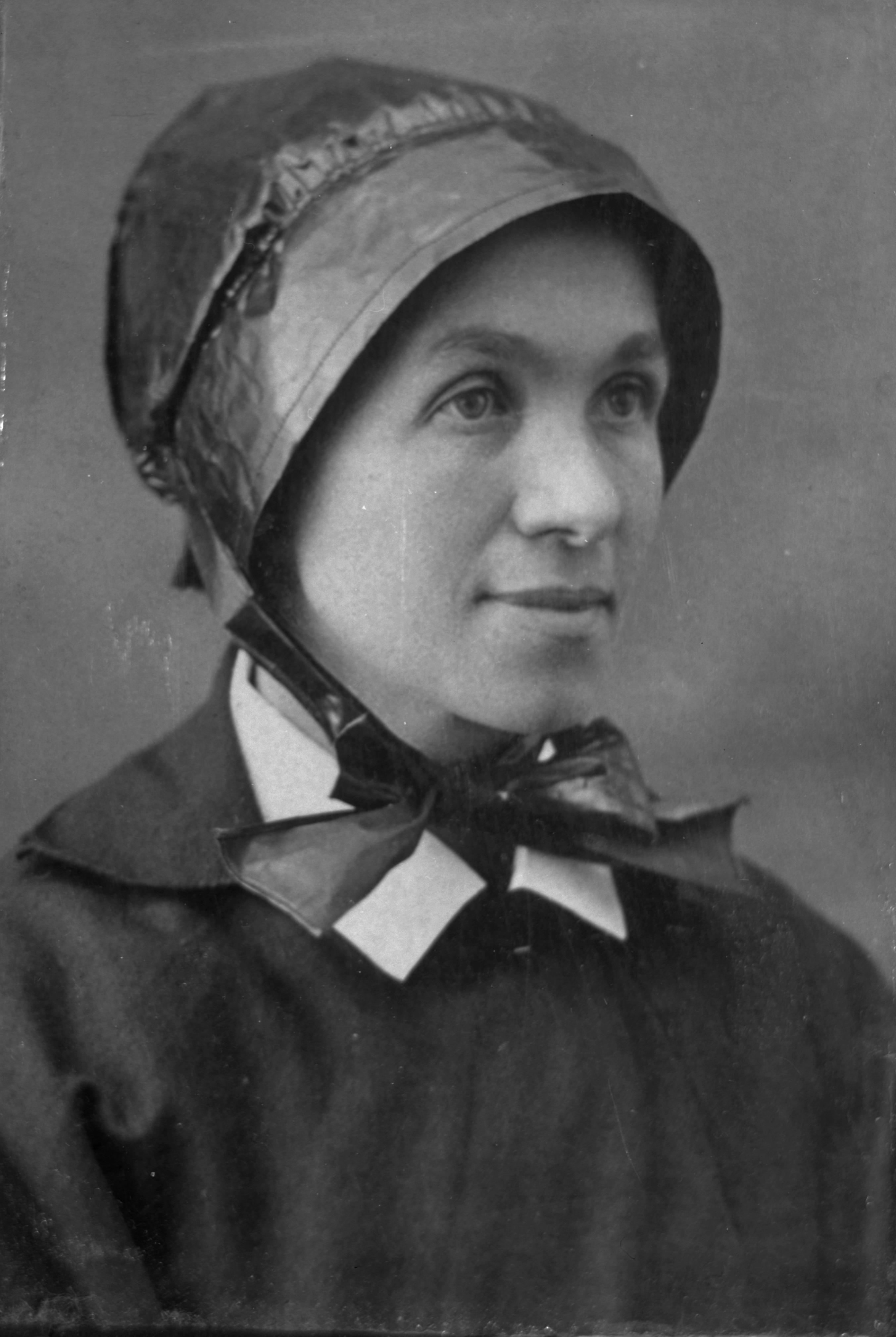 Sister Blandina