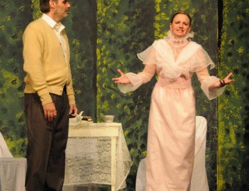 My Fair Lady – THE Edwardian Musical – pt. 1