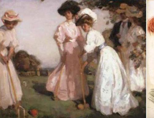 The Tea Ladies, Inc.