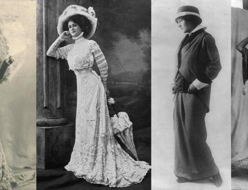 La Belle Époque – the Beautiful Era