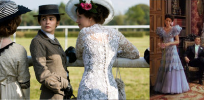 films that span the Edwardian era - Coco Before Chanel, Heaven Can Wait