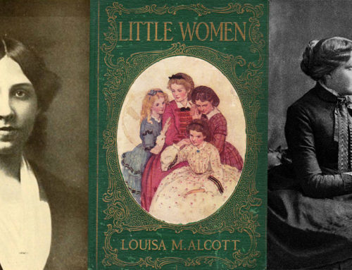 Beyond Little Women; 8 Tidbits about Louisa May Alcott