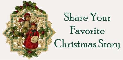 Christmas 2016 story contest