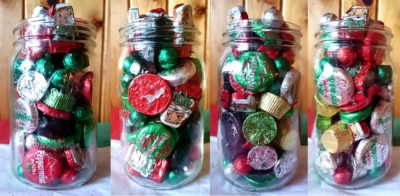 Candy contest holidays 2016
