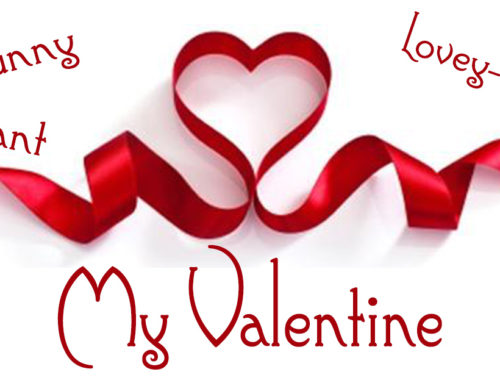 Share Your Valentine Story and Win